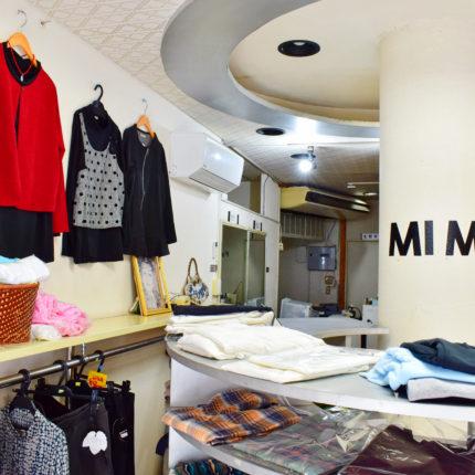 トータルファッションブティック MiMi 写真