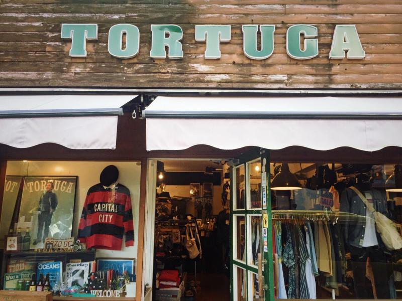 TORTUGA(トルトゥーガ) 写真