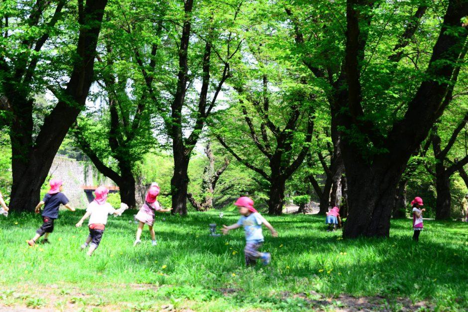 幼稚園・保育所はどうやって選ぶ?選び方のポイントや申し込み方法 写真