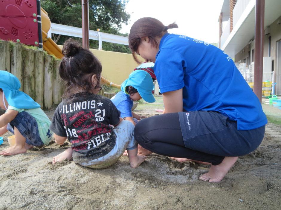 充実の療育で、親子が安心して過ごせる「のぞみ園」 写真