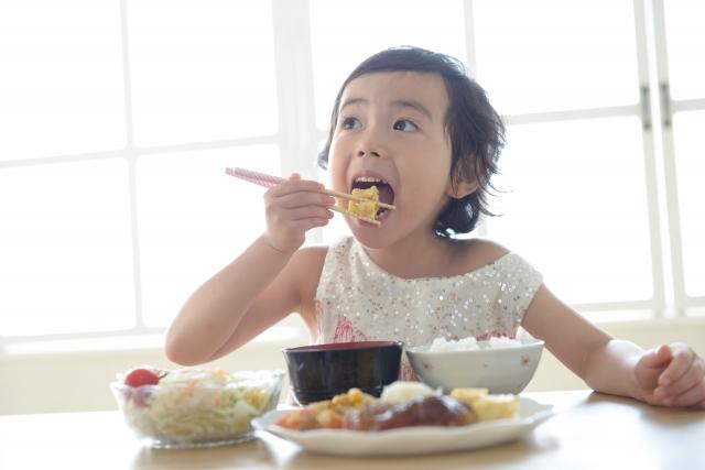 栄養のプロに聞く!子どもの成長に必要な食品と栄養 写真