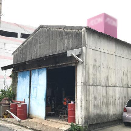 (株)泊鉄工 写真