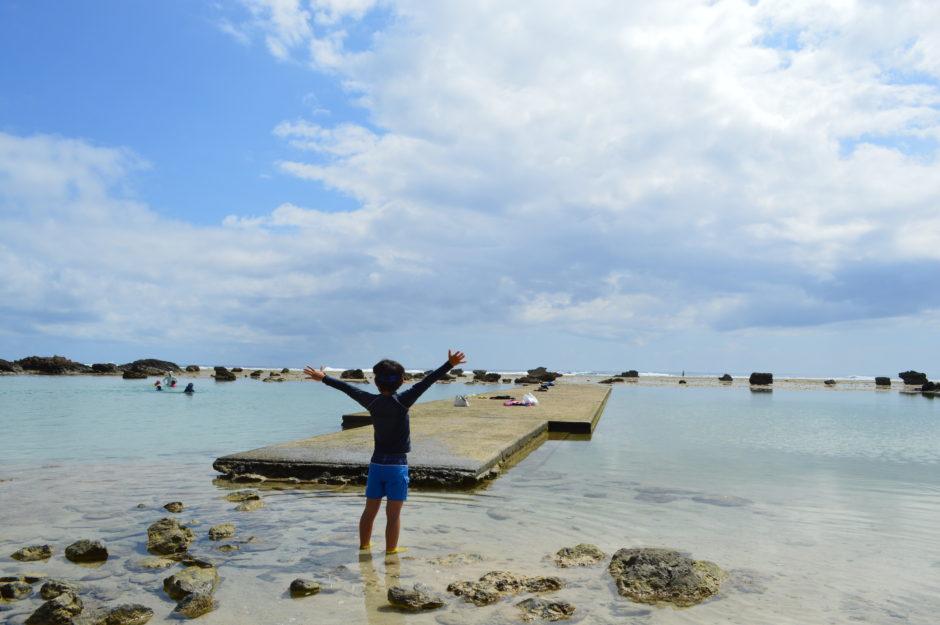 子どもと一緒に楽しめる奄美のおすすめビーチ5選 写真