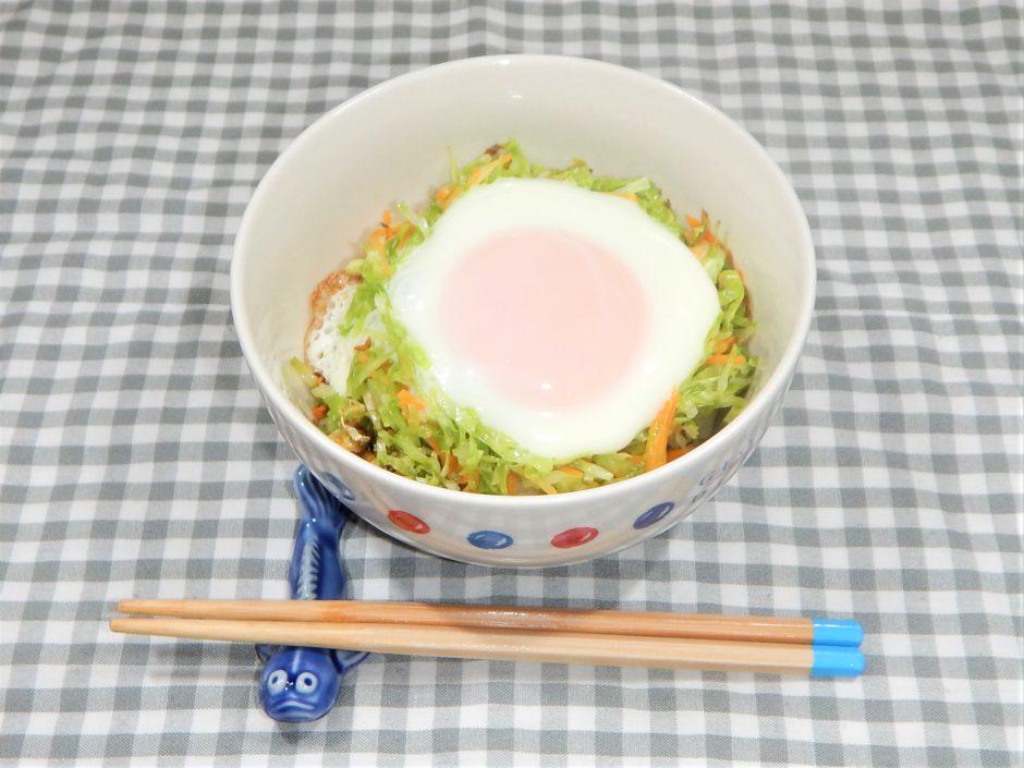奄美市の栄養士さん直伝、子どもが食べやすい栄養たっぷり朝ごはんレシピ!-和食編- 写真